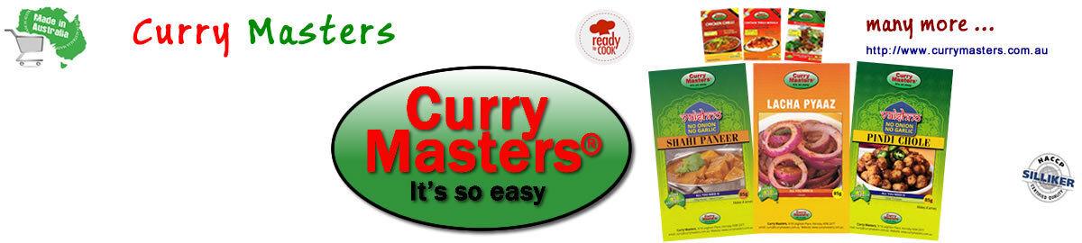 CurryMasters