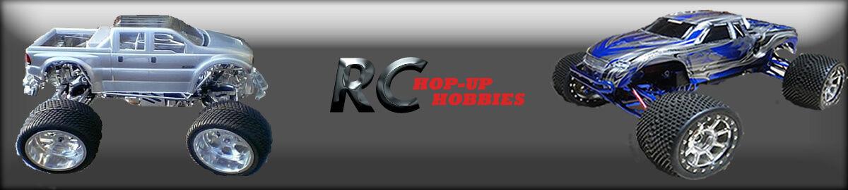 RC Hop-Up Hobbies