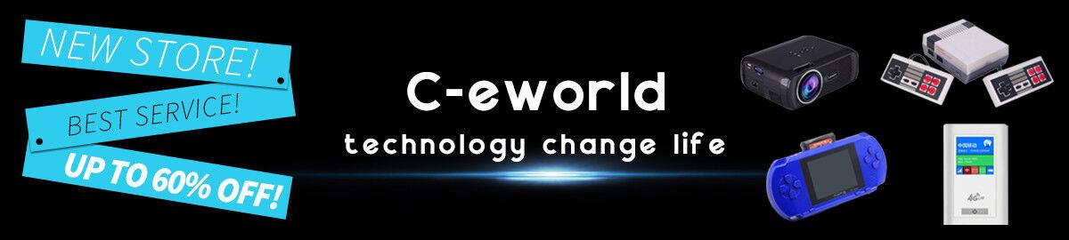 c-eworld