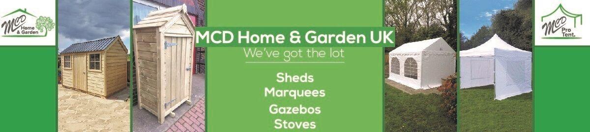 MCD Home & Gardens