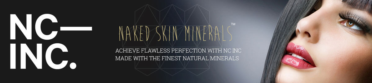 Natural Cosmetics Inc