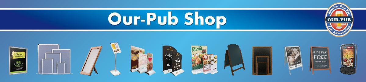 Our-Pub-Shop