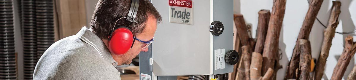 Axminster Tools & Machinery