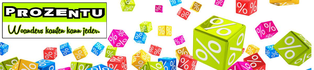 Prozentu-Shop