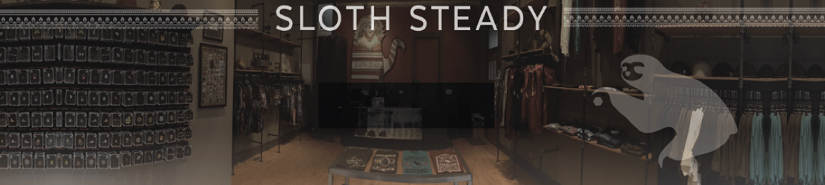 Sloth Steady