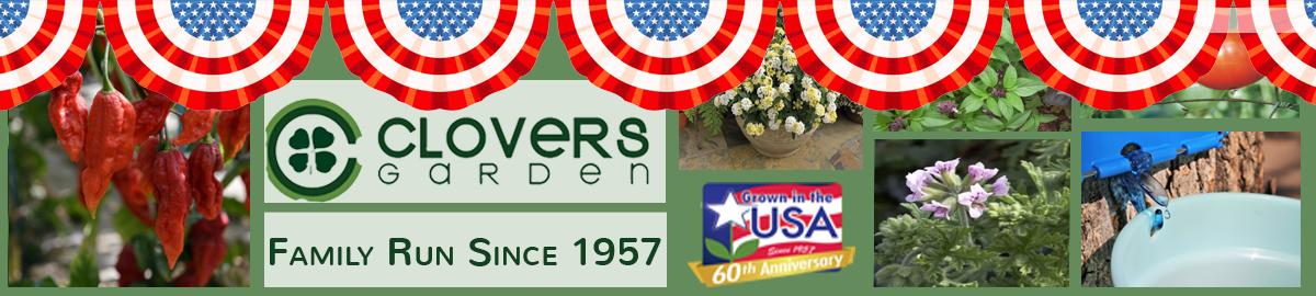 Clovers Home & Garden- Maple Tapper
