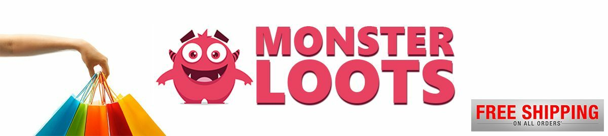 Monster Loots