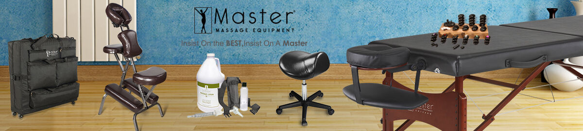 Master Massage Tables