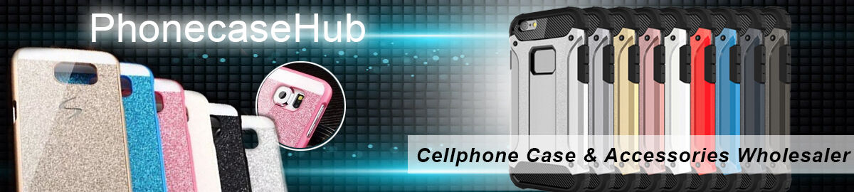 Phonecase Hub