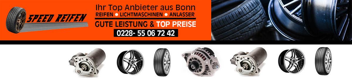 Speed Reifen Bonn
