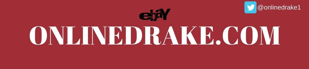 OnlineDrake.com
