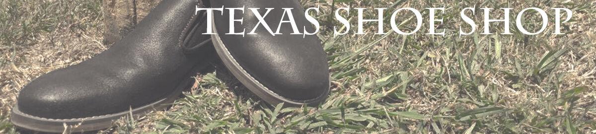 Texas Shoe Shop