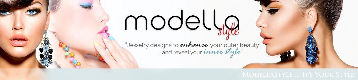 Modella Jewelry