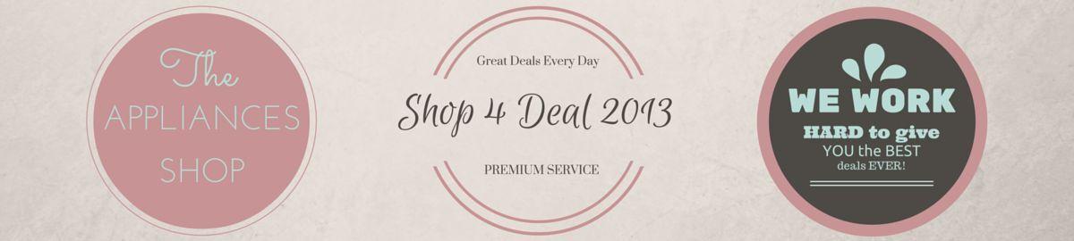 Shop 4 Deal 2013