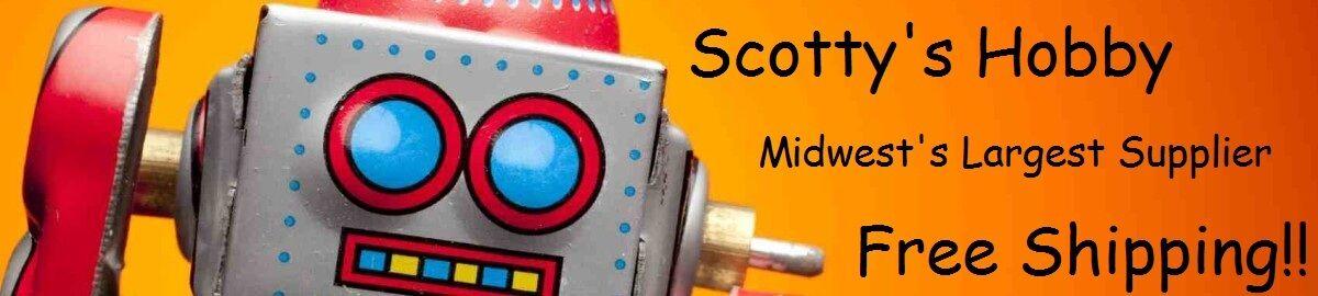 Scottys Hobby