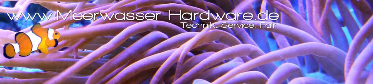 Meerwasser Hardware Onlineshop