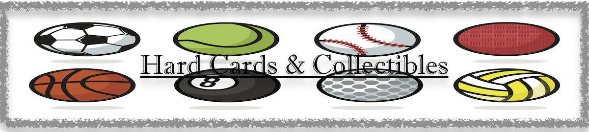 Hard Cards Collectibles