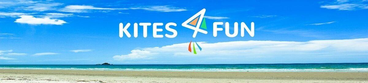 kites - 4 - fun