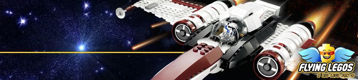 Flying Legos LLC