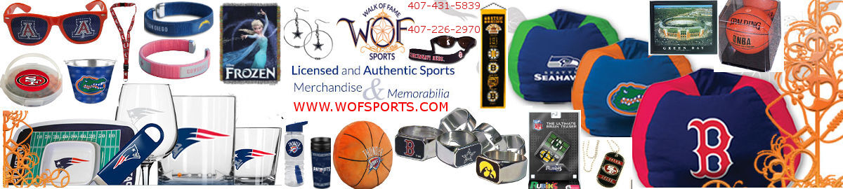 WOFSports Distribution