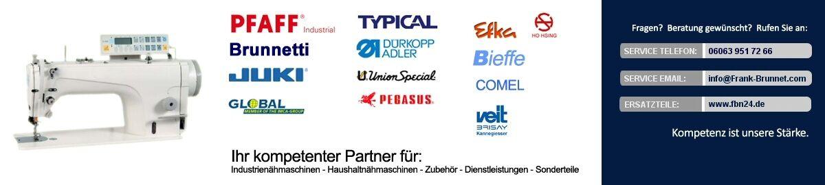 Frank Brunnet GmbH