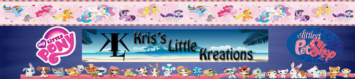 Kris's Little Kreations