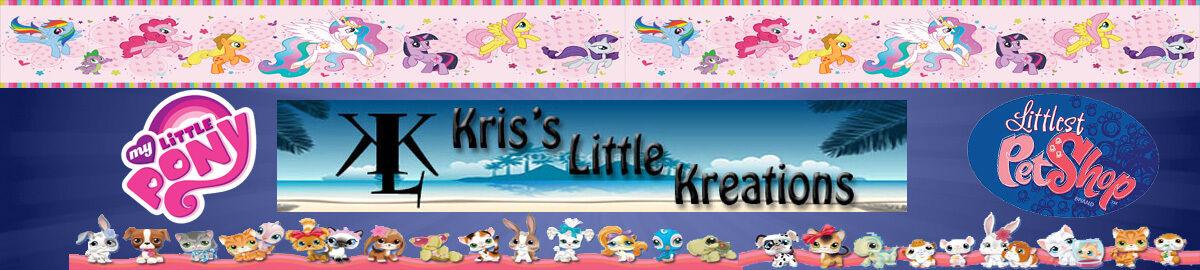 Kris's Little Kreations