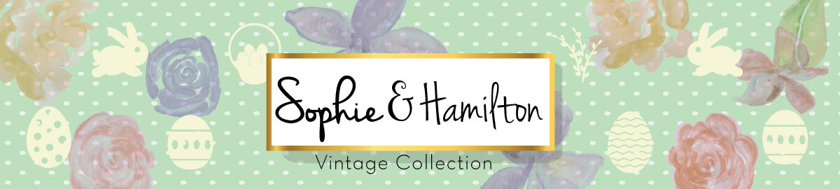 Sophie Hamilton Vintage Collection