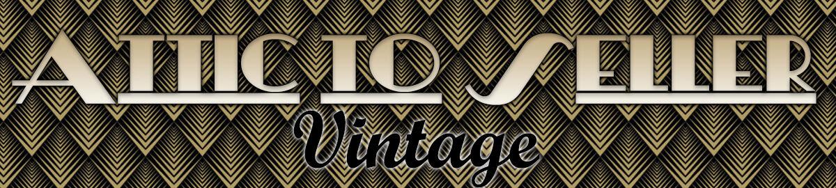 Attic To Seller Vintage