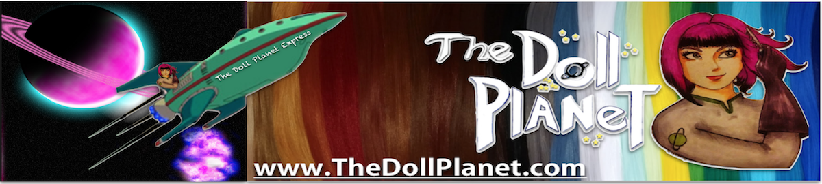 The Doll Planet