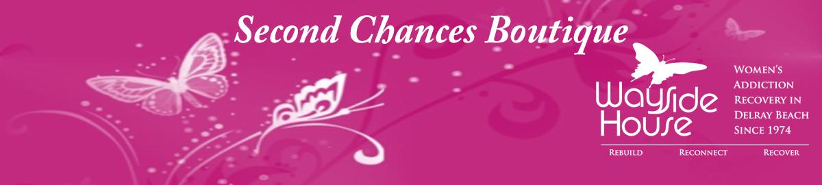 Second Chances Boutique