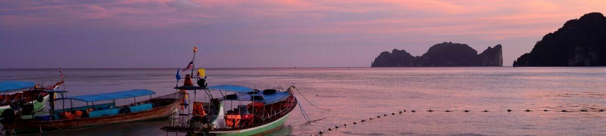 Amazing Thailand 123