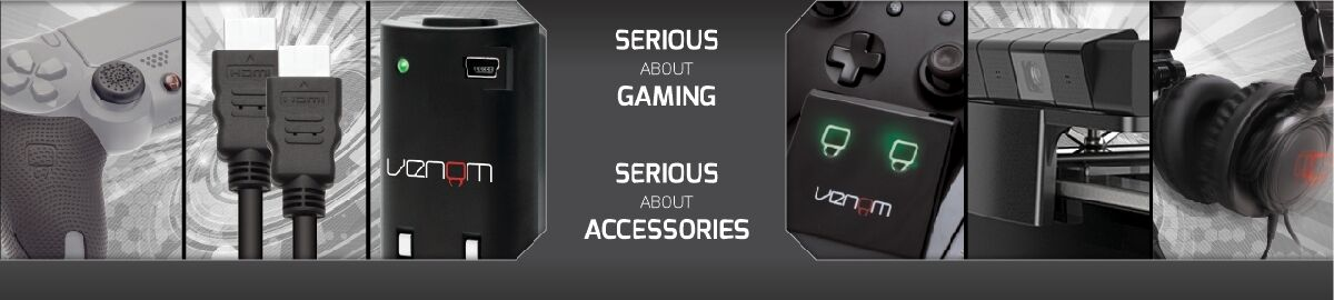 Venom Gaming Accessories