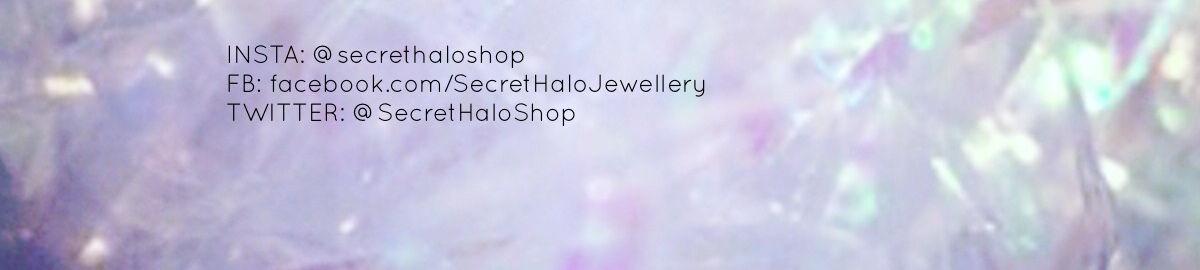 Secret Halo