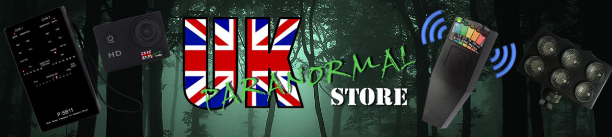 UK Paranormal Store