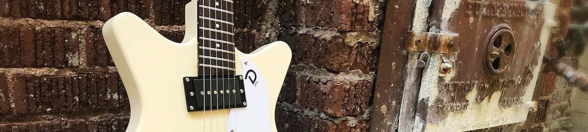 Detroit Guitar