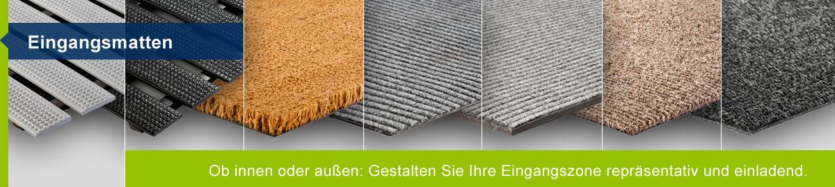 Kampmann Eingangsmatten GmbH