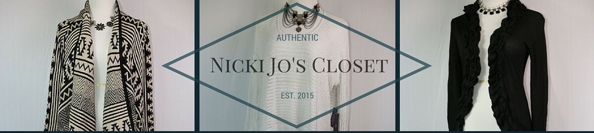 Nicki Jo's Closet