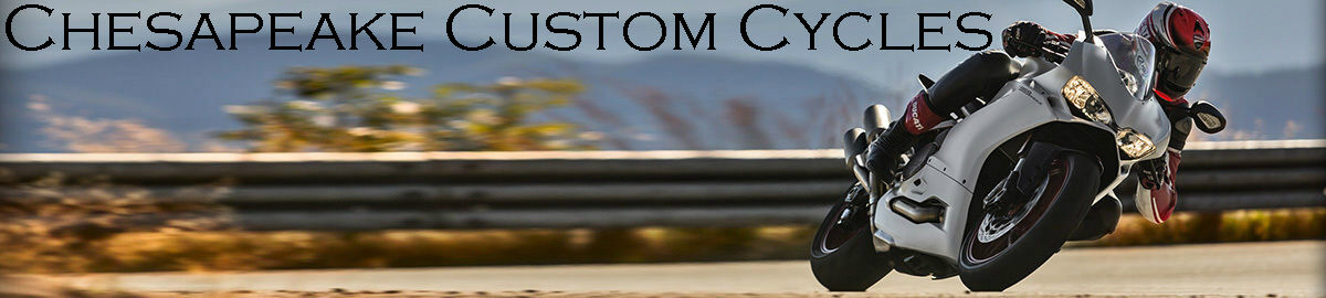 chesapeakecustomcycles