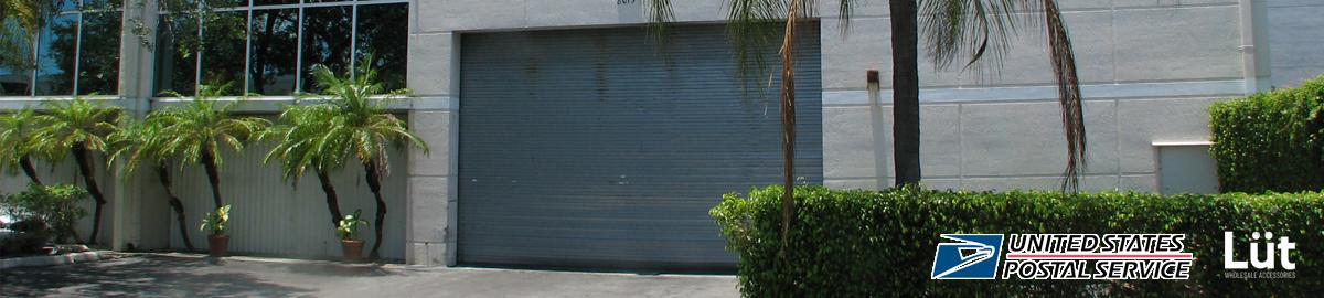 Lüt - Electronics Wholesaler