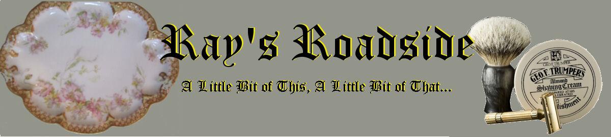 RAYS ROADSIDE