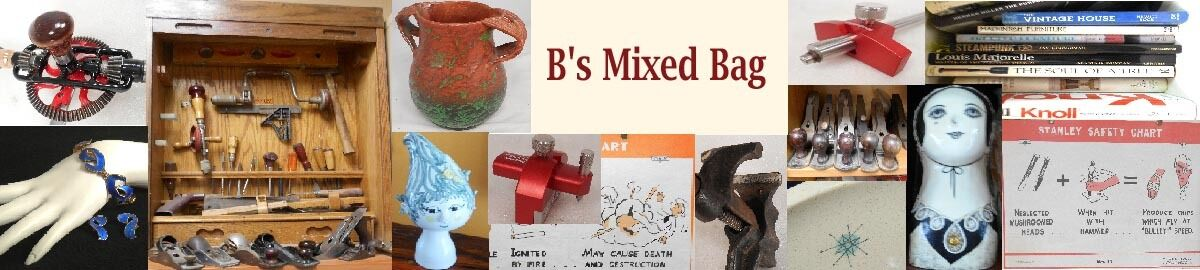 B's MIXED BAG