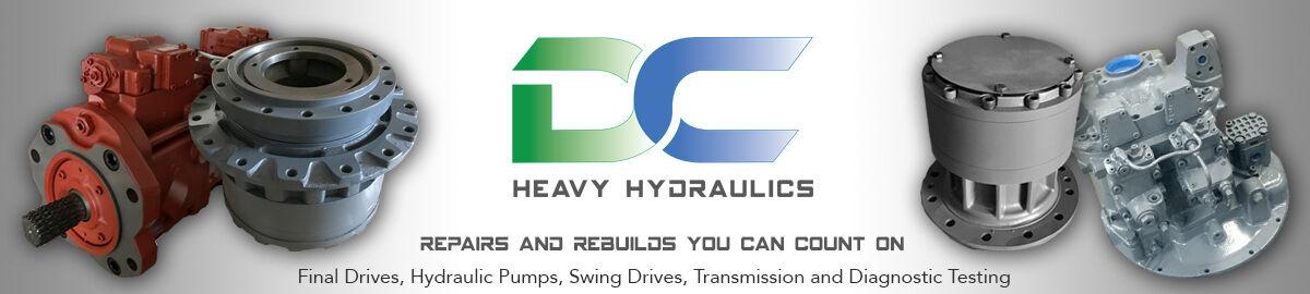 DC Heavy Hydraulics