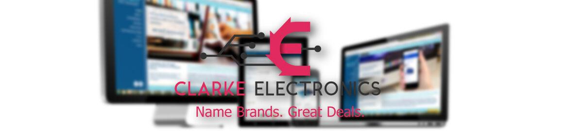 Clarke Electronics