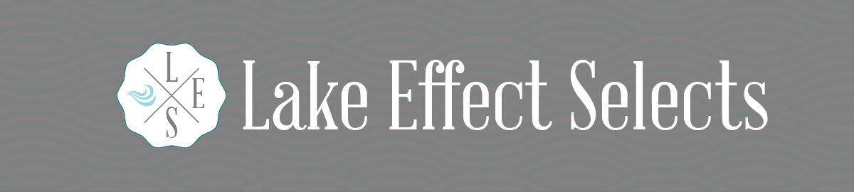 LakeEffect Selects Vintage Media