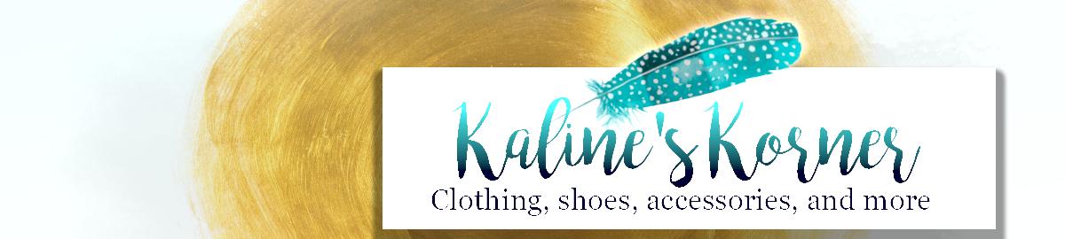 Kaline's Korner