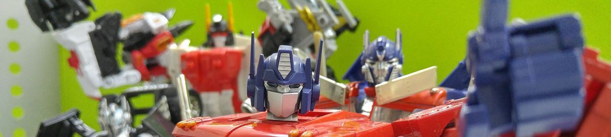 Prime Toy Shop - Transformers Lover