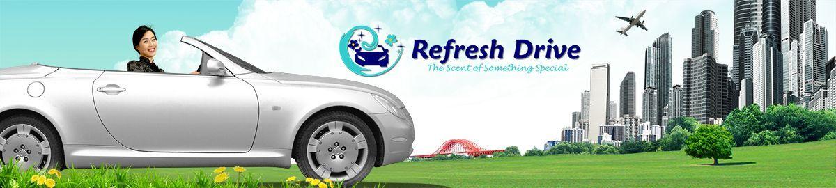 Refresh Drive