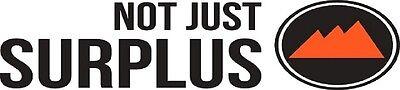 NOT JUST SURPLUS LLC