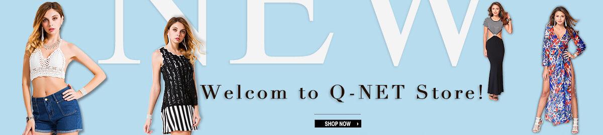 Q-NET Store